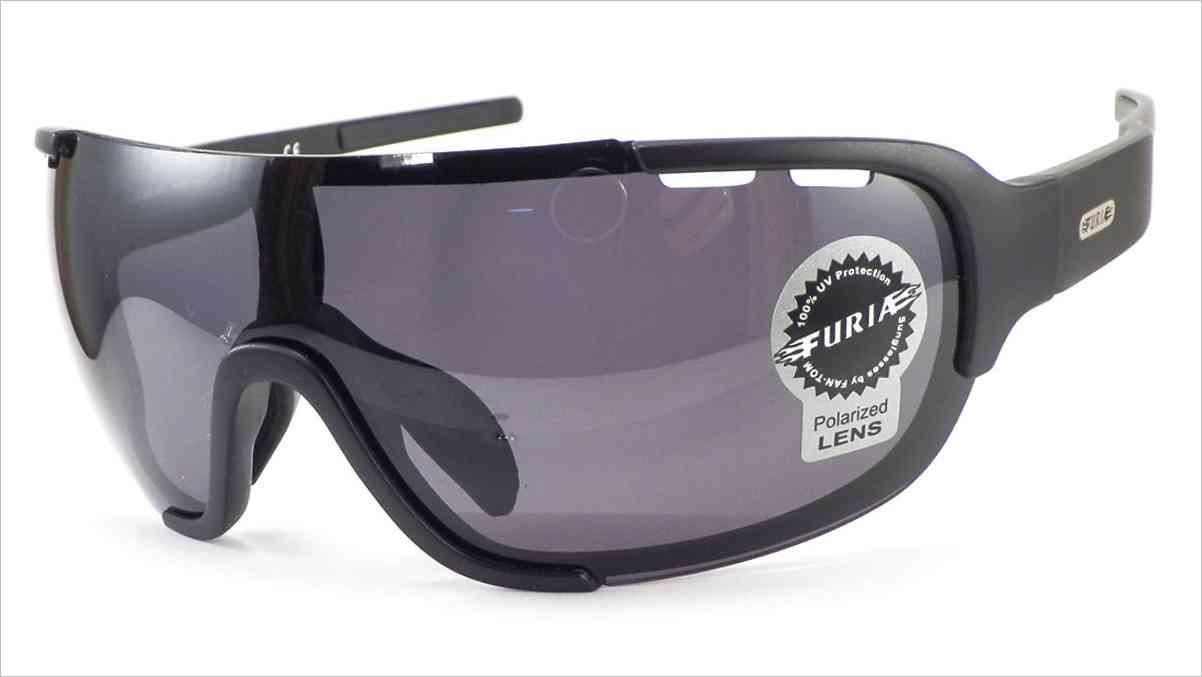 Furia Street view sunčane naočale model MONDO